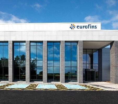 Eurofins Headquarters