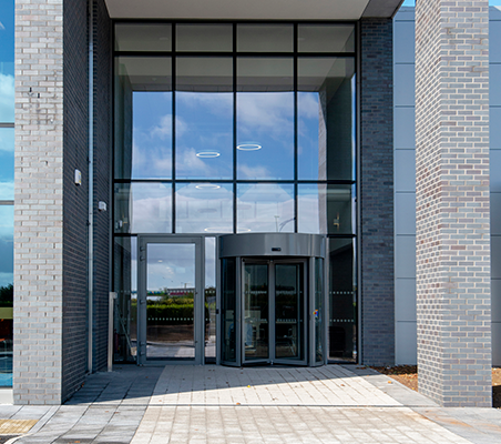 Commercial Projects | Architectural & Metal Systems